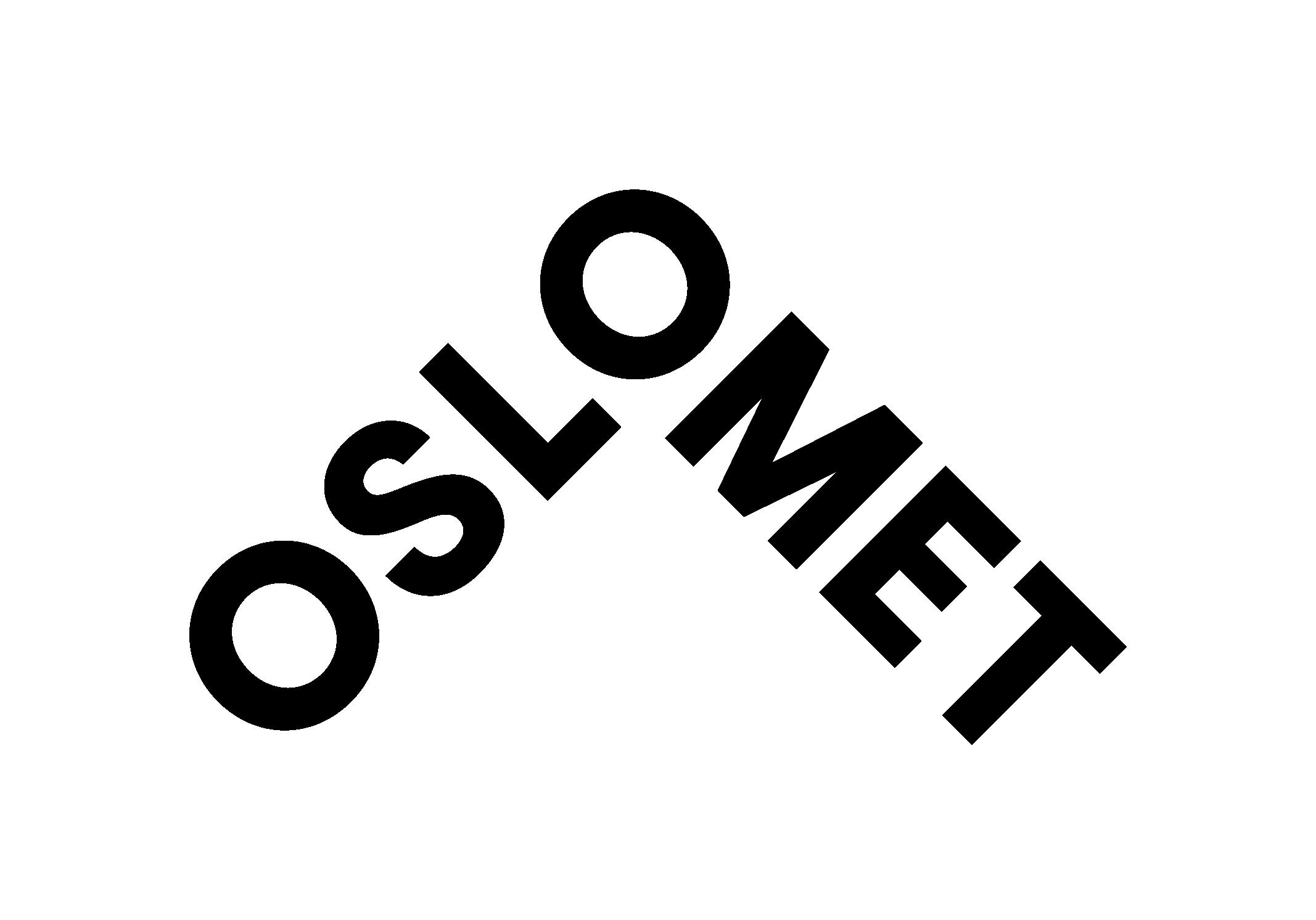 Oslo Met logo for nett